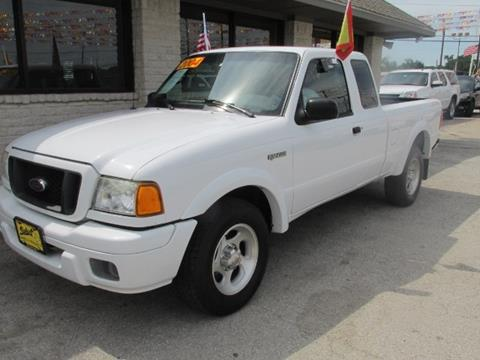 2004 Ford Ranger & Ford Used Cars Used Cars For Sale Grand Prairie Select Cars ... markmcfarlin.com