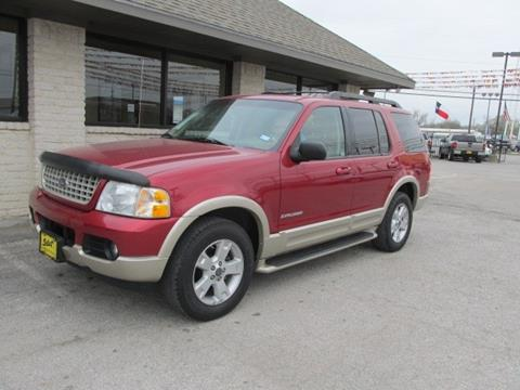 Email for Price 2005 Ford Explorer  sc 1 st  Select Cars u0026 Trucks Buy Here Pay Here & Used Cars Used Cars Specials Grand Prairie TX 75050 - Select Cars ... markmcfarlin.com