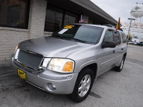 2004 GMC Envoy XL for sale in Grand Prairie, TX