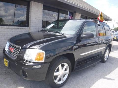 2009 GMC Envoy for sale in Grand Prairie, TX