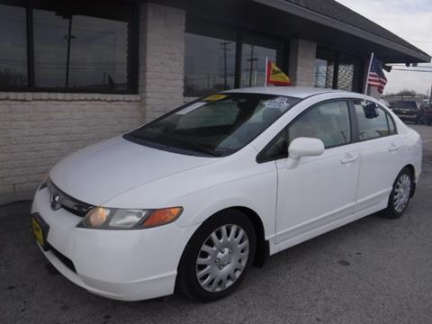 2006 Honda Civic for sale in Grand Prairie, TX