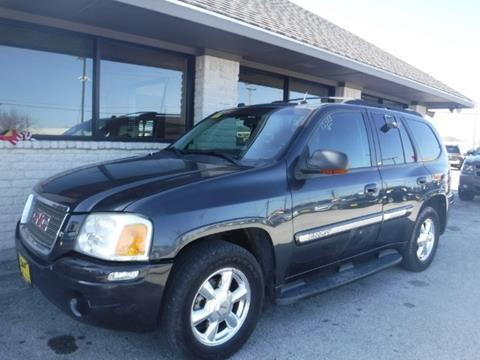 2005 GMC Envoy for sale in Grand Prairie, TX