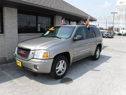 2002 GMC Envoy for sale in Grand Prairie, TX