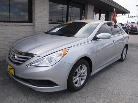 2014 Hyundai Sonata for sale in Grand Prairie, TX