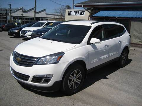 2015 Chevrolet Traverse for sale in Nashville, TN