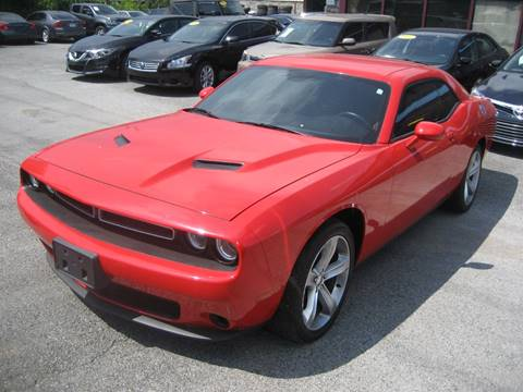 2016 Dodge Challenger for sale in Nashville, TN