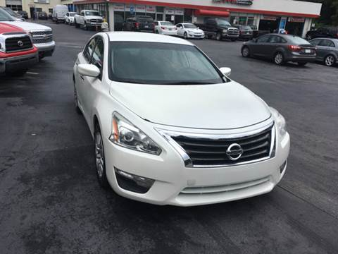 2013 Nissan Altima for sale in Roswell, GA
