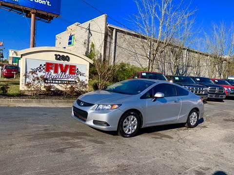2012 Honda Civic for sale in Roswell, GA