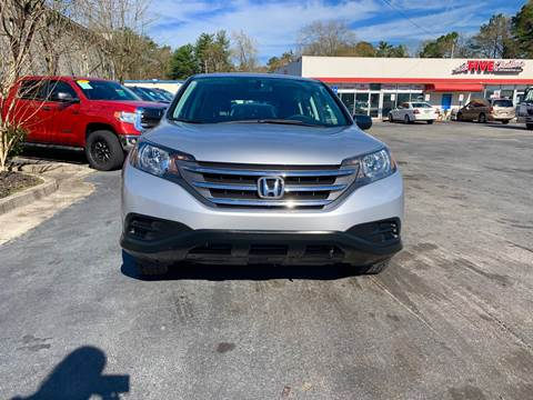 2014 Honda CR-V for sale in Roswell, GA