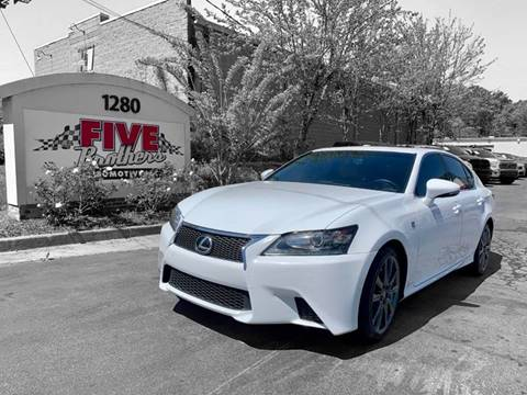 Brothers Auto Sales >> Five Brothers Auto Sales Used Cars Roswell Ga Dealer