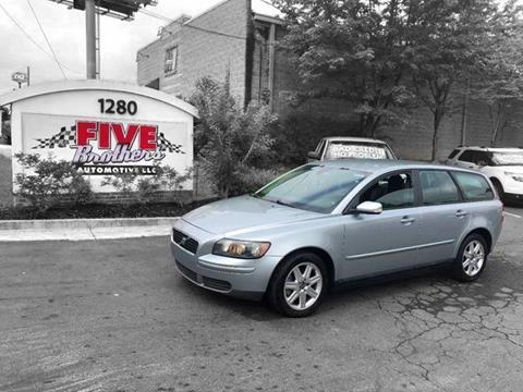 2006 Volvo V50 for sale in Roswell, GA