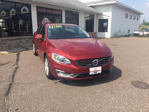 2015 Volvo S60 for sale in Osceola, WI