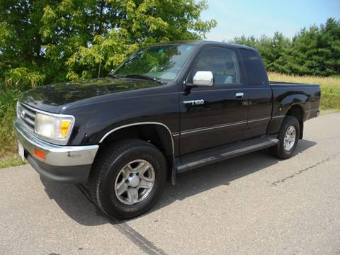 1998 Toyota T100 for sale in Shafer, MN