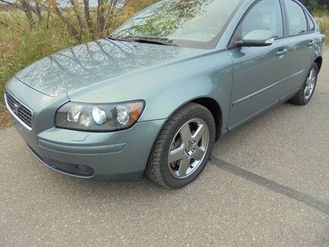 2005 Volvo S40 for sale in Shafer, MN