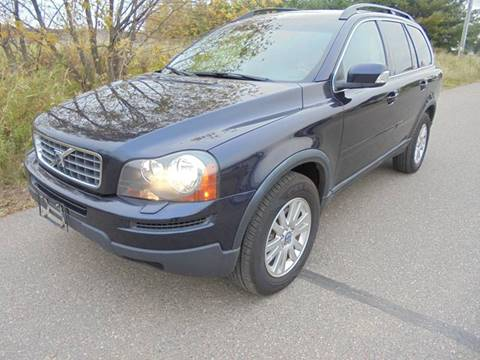 2008 Volvo XC90 for sale in Shafer, MN