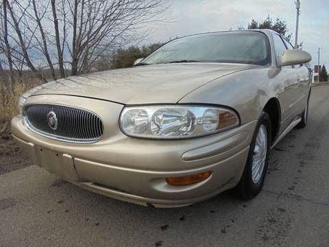2005 Buick LeSabre for sale in Shafer, MN