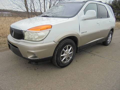 2002 Buick Rendezvous for sale in Shafer, MN