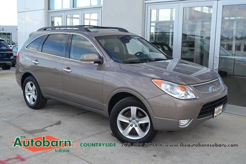 2011 Hyundai Veracruz for sale in Countryside, IL