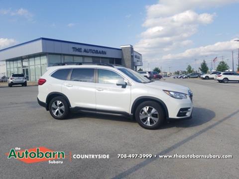 2019 Subaru Ascent for sale in Countryside, IL