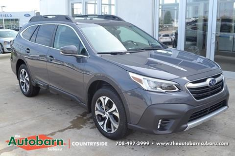 2020 Subaru Outback for sale in Countryside, IL
