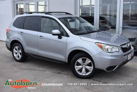 2014 Subaru Forester for sale in Countryside, IL