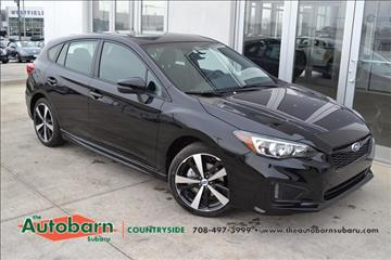 2017 Subaru Impreza for sale in Countryside, IL