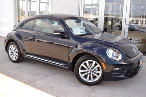 2017 Volkswagen Beetle for sale in Countryside, IL