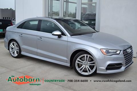 2016 Audi S3 for sale in Countryside, IL