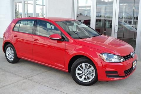 2017 Volkswagen Golf for sale in Countryside, IL
