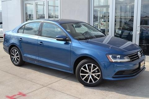 2017 Volkswagen Jetta for sale in Countryside, IL