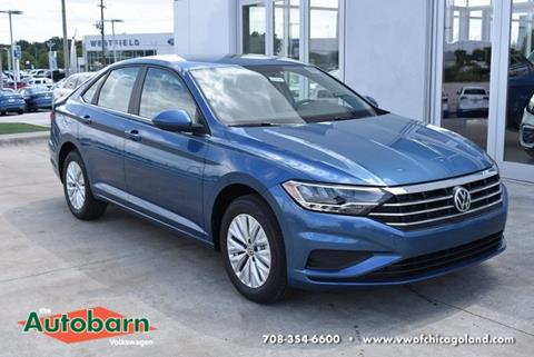 2019 Volkswagen Jetta for sale in Countryside, IL
