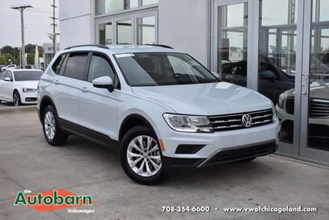 2019 Volkswagen Tiguan for sale in Countryside, IL