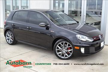 2013 Volkswagen GTI for sale in Countryside, IL