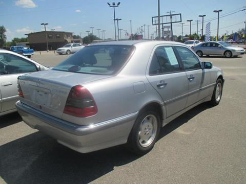 1999 Mercedes-Benz C-Class for sale in Wichita, KS