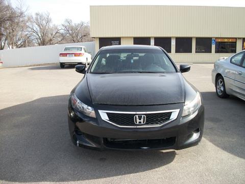 2010 Honda Accord for sale in Wichita, KS