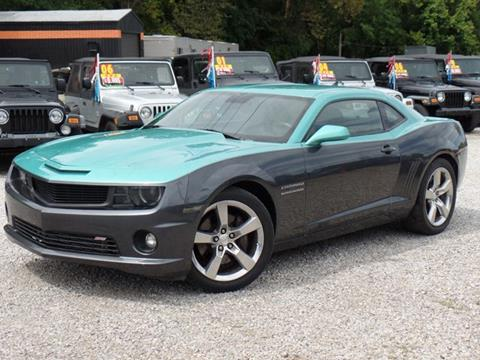 2010 Chevrolet Camaro for sale in Carroll, OH