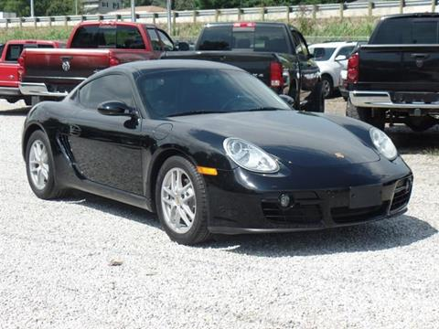 2008 Porsche Cayman for sale in Carroll, OH
