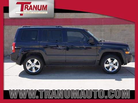 2015 Jeep Patriot for sale in Temple, TX