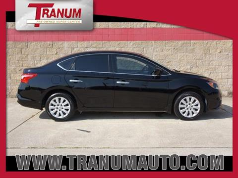 2016 Nissan Sentra for sale in Temple, TX