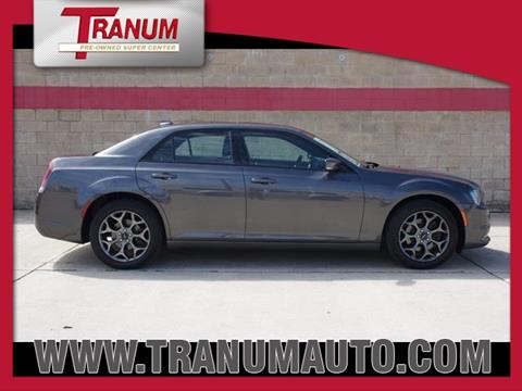 2015 Chrysler 300 for sale in Temple, TX