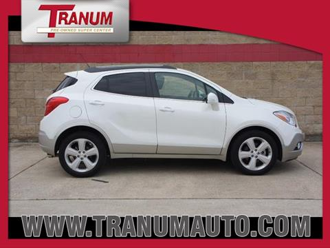 2015 Buick Encore for sale in Temple, TX