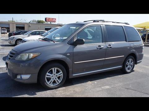 2006 Mazda MPV for sale in Temple, TX