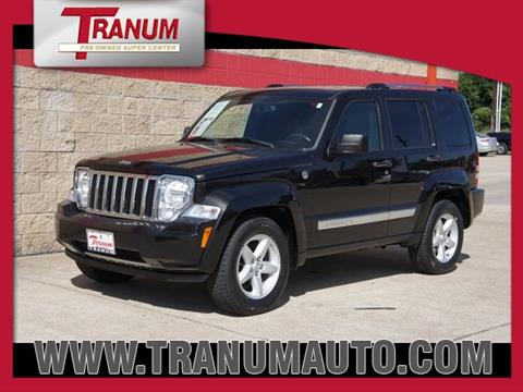 2012 Jeep Liberty for sale in Temple, TX