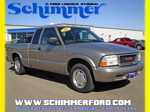 2003 GMC Sonoma for sale in Peru, IL