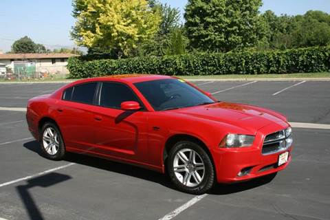 2012 Dodge Charger for sale in Pleasant Grove, UT