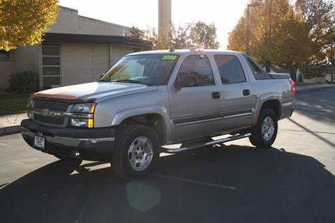 2006 Chevrolet Avalanche for sale in Pleasant Grove, UT