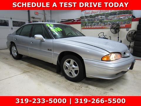 1999 Pontiac Bonneville for sale in Cedar Falls, IA
