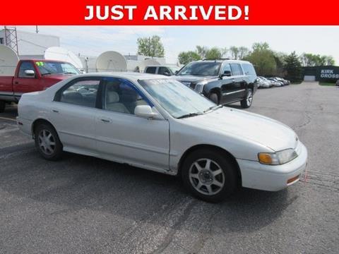 1995 Honda Accord for sale in Cedar Falls, IA