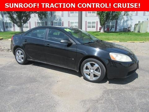 2008 Pontiac G6 for sale in Cedar Falls, IA