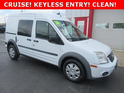 2010 Ford Transit Connect for sale in Cedar Falls, IA
